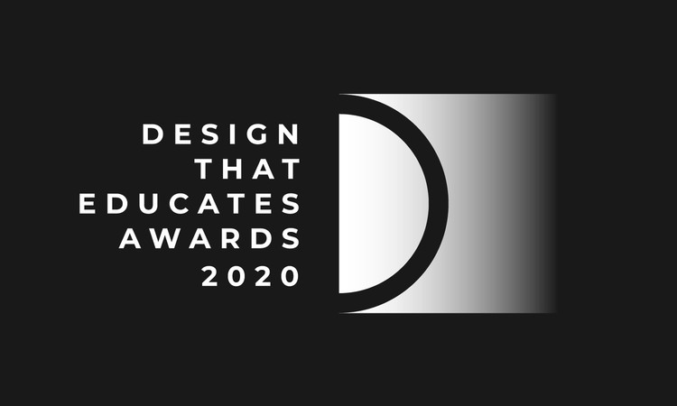 Design that Educates Awards 2020