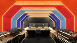 EDC Recording Studio / Fairfax