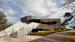 Centre for Noonygar Culture and Environmental Design / iredale pedersen hook architects