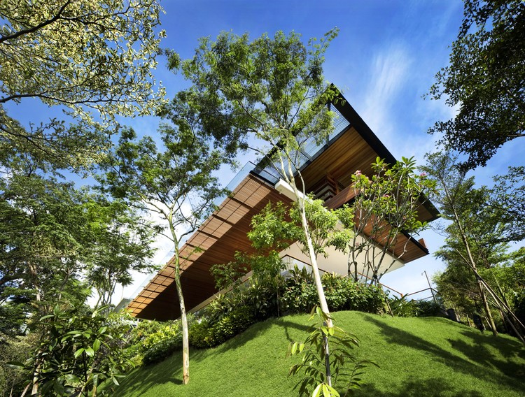 Botanica House / Guz Architects, © Patrick Bingham-Hall
