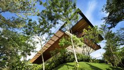 Botanica House / Guz Architects