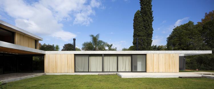 Casa MB / Colle-Croce, © Javier Agustín Rojas
