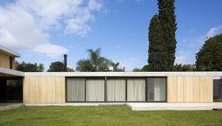 Casa MB / Colle-Croce