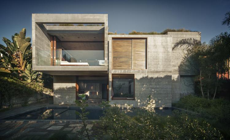 Casa Phoenix / Sebastian Mariscal Studio, © Yoshi Koitani