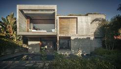 Casa Phoenix / Sebastian Mariscal Studio