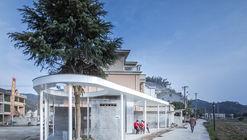 Public Toilet at Sanchakou / Shulin Architectural Design