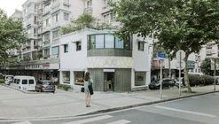Weflow Hostel / JH-Atelier