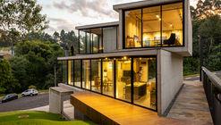 Casa Estudio / Arqexact