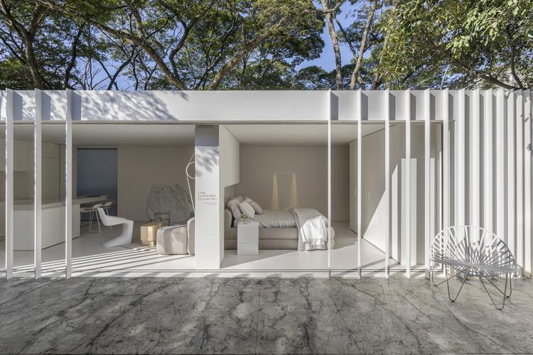 Container House / Marilia Pellegrini Arquitetura, © Ruy Teixeira