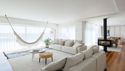 Patio Apartment / RAS·A