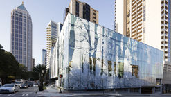 Interface Headquarters / Perkins+Will