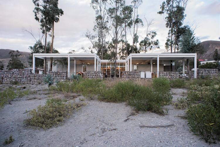 Casa en La Marca / Marco Salazar Valle, © Marco Salazar Valle