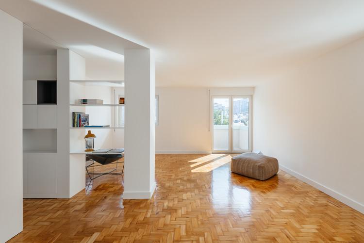 Apartamento nos Olivais / Atelier 106, © do mal o menos