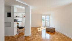 Apartamento nos Olivais / Atelier 106