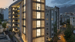 Saba Office Building / 7Hoor Architecture Studio + SBAD office
