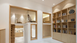 LOFT Reconstruction in Shanghai Traditional Lane / Muka Architects