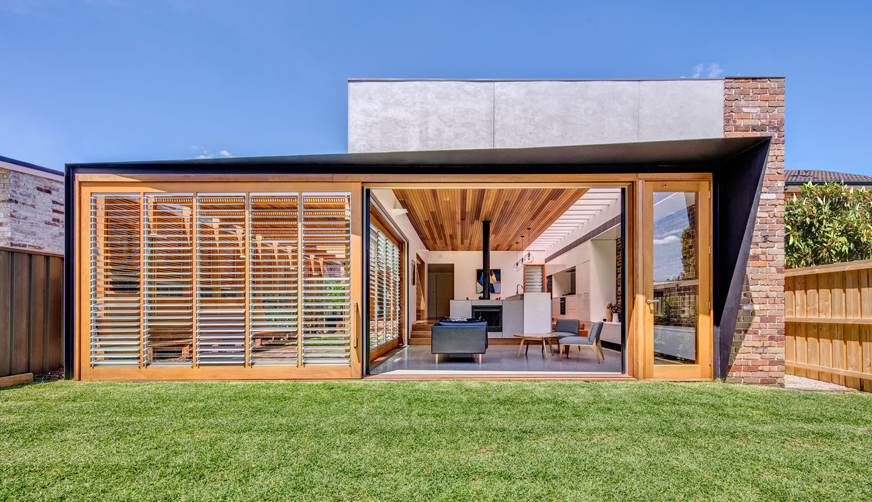 Sliding Doors Cplusc Architectural