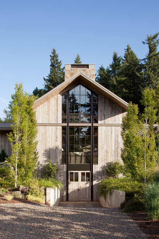 Olson Kundig   Office   ArchDaily