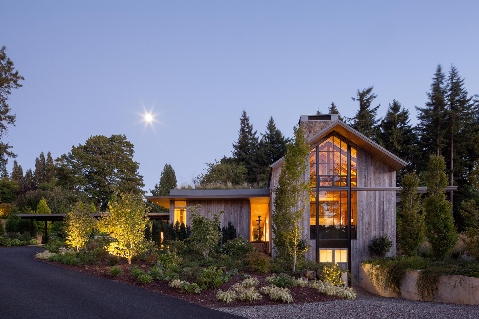 Gallery of Country Garden House / Olson Kundig - 3