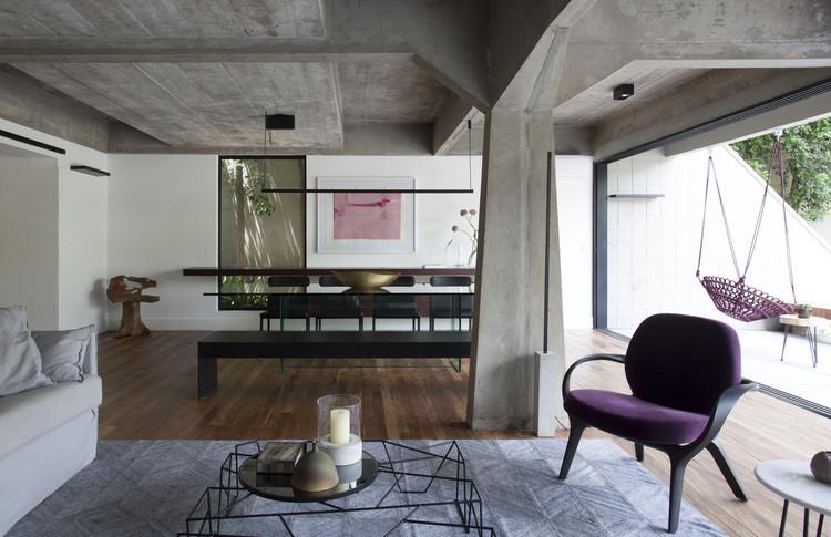Casa Morumbi I / CGA Arquitetos, © Marco Antônio
