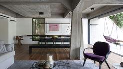 Casa Morumbi I / CGA Arquitetos