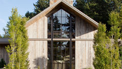 Country Garden House / Olson Kundig