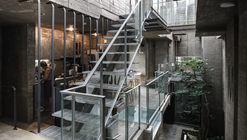 Enishi Resort Villa / N MAEDA ATELIER + Chiasma Factory + Atelier KAI Architects + A.S.Studio + Atelier SHARE