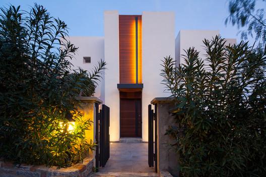 KSR House / Yapi Studyo Architects