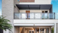 Guaratinguetá House / Ricardo Abreu Arquitetos