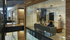 Sede de la Compañía Rayonier / Polk Stanley Wilcox Architects
