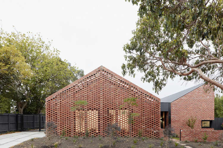 Casa Bardolph Gardens / Breathe Architecture, © Tom Ross