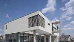 IIjeong House / ON Achitects