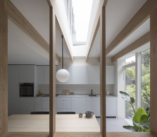 House for a Stationer / Architecture for London