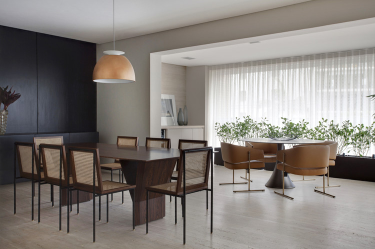Apartamento Caconde / CGA Arquitetos, © Marco Antônio