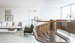 Silveiro Lawyers Office / Estúdio BG + LVPN Arquitetura