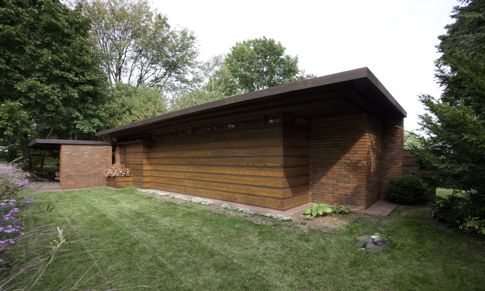 Gallery Of 8 Frank Lloyd Wright Buildings Given Unesco World
