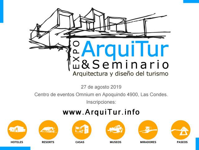 ArquiTur, Instituto SmartCity Chile