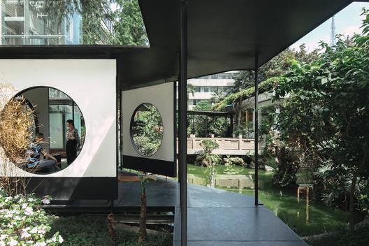 Sanzhi-house. Image © ARCH-EXIST