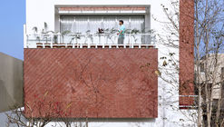House / Manoj Patel Design Studio