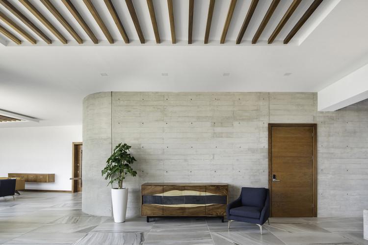 Casa Terrazas / Garza Maya Arquitectos, © The Raws