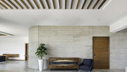 Terraces House / Garza Maya Arquitectos