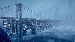Nenhuma representação de arquitetura comunica atmosferas tão bem quanto o cinema