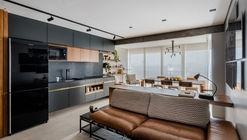 Apartamento RJ / ZALC Arquitetura + Rua 141