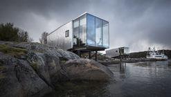 Manshausen 2.0 Island Resort / Stinessen Arkitektur