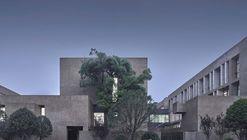 Hunan University Tianma New Campus Complex / WCY Regional Studio