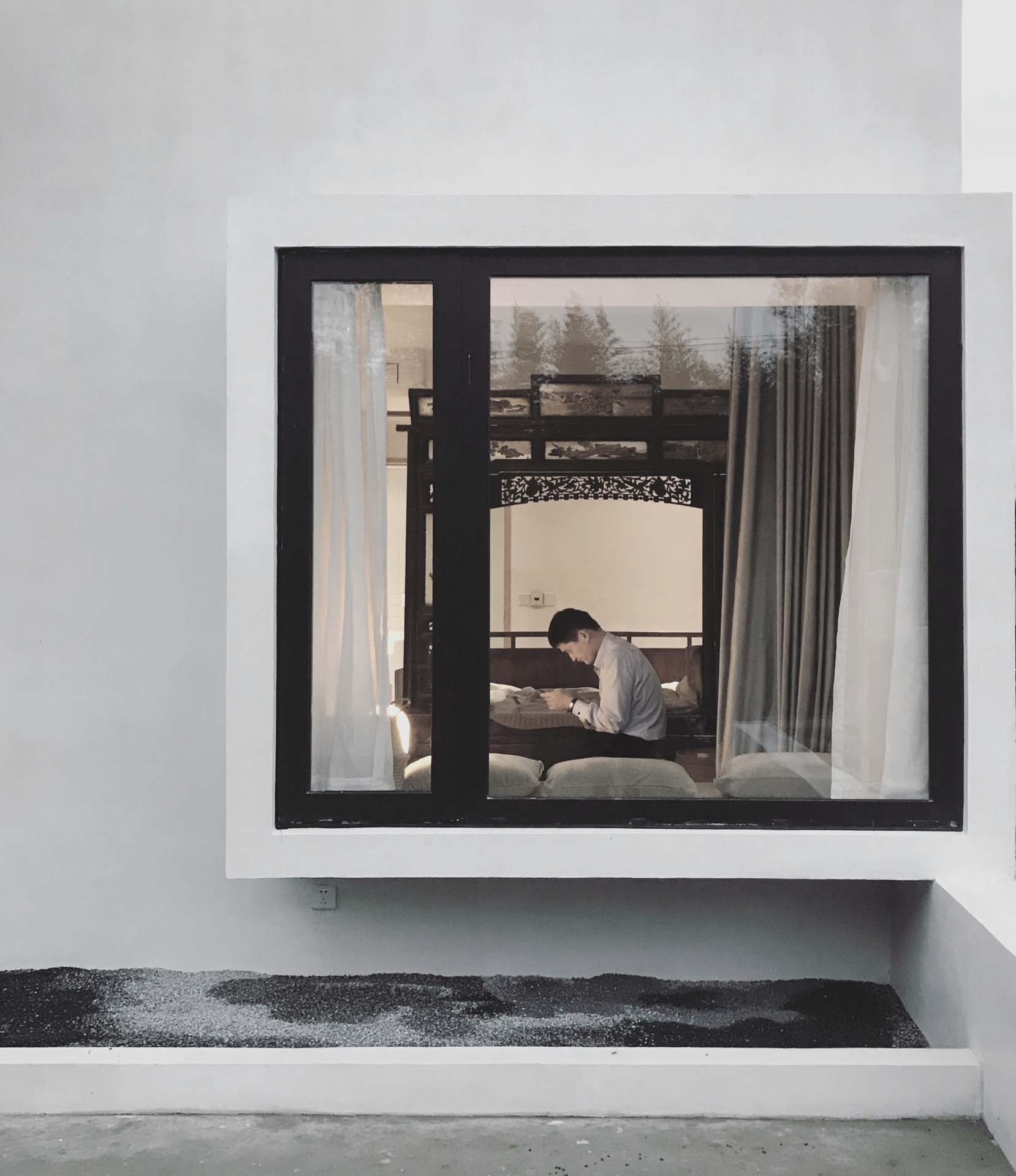 Gallery Of Song House Azl Architects 18