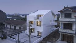 Song House / AZL Architects