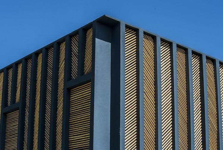 Casa Bambu / Vilela Florez. Imagem: © Guillermo F. Florez