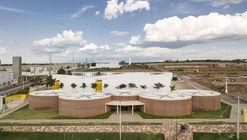 Academia Escola Unileão / Lins Arquitetos Associados