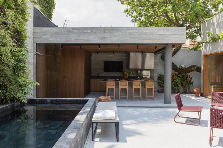 Garden House  / asdesign, © Rafael Renzo